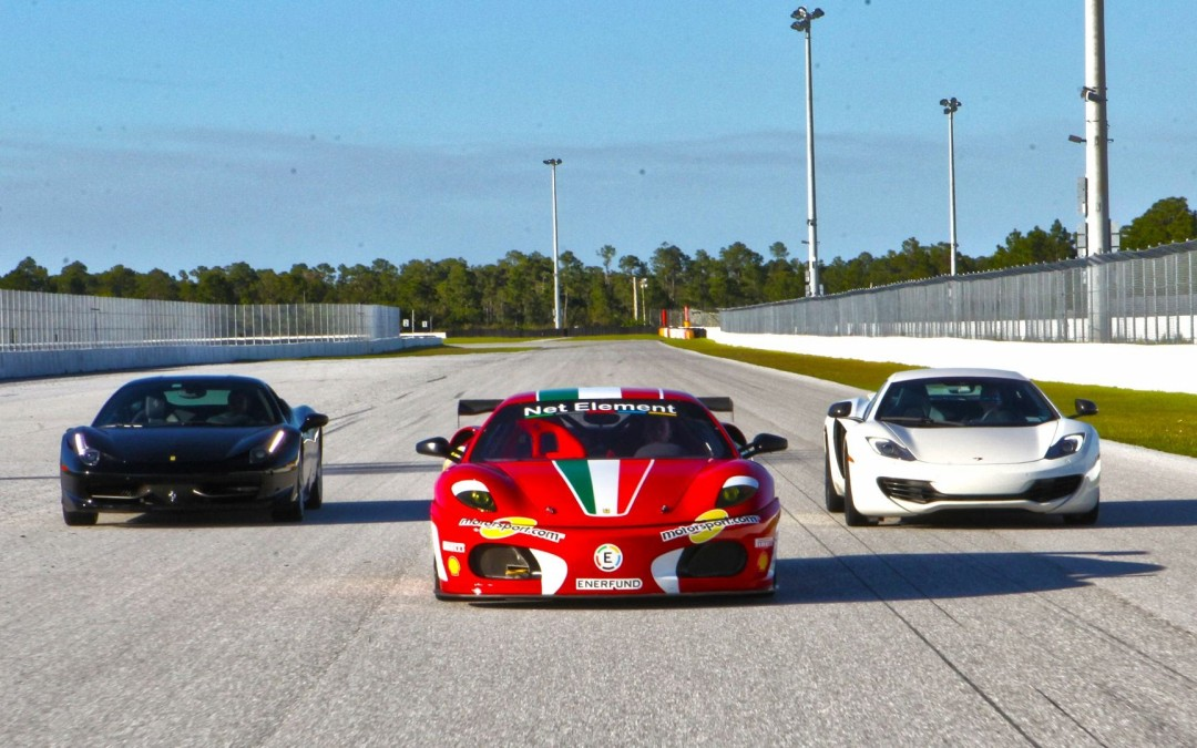 Top 5 Legendary Race Car